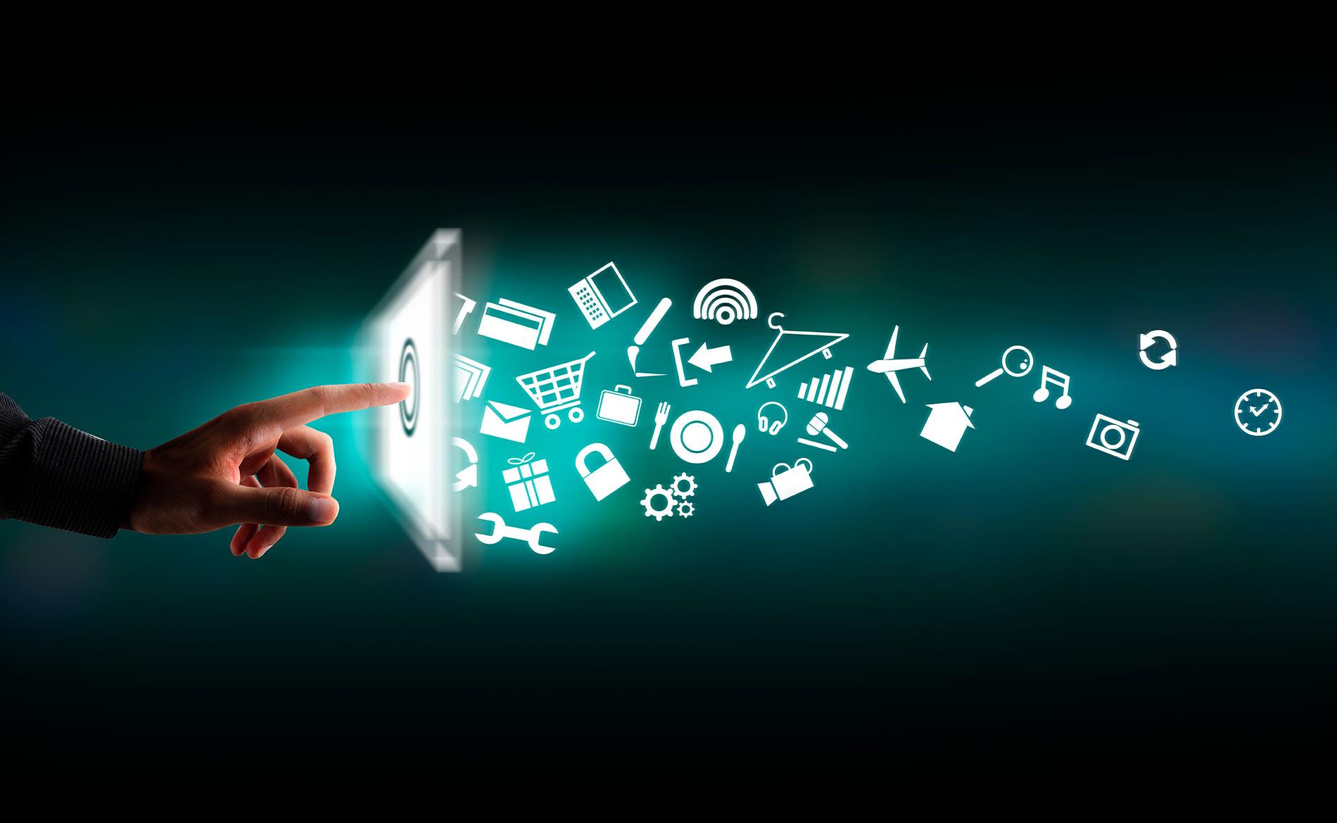 Les 15 technologies numeriques qui vont transformer l entreprise d ici 2021