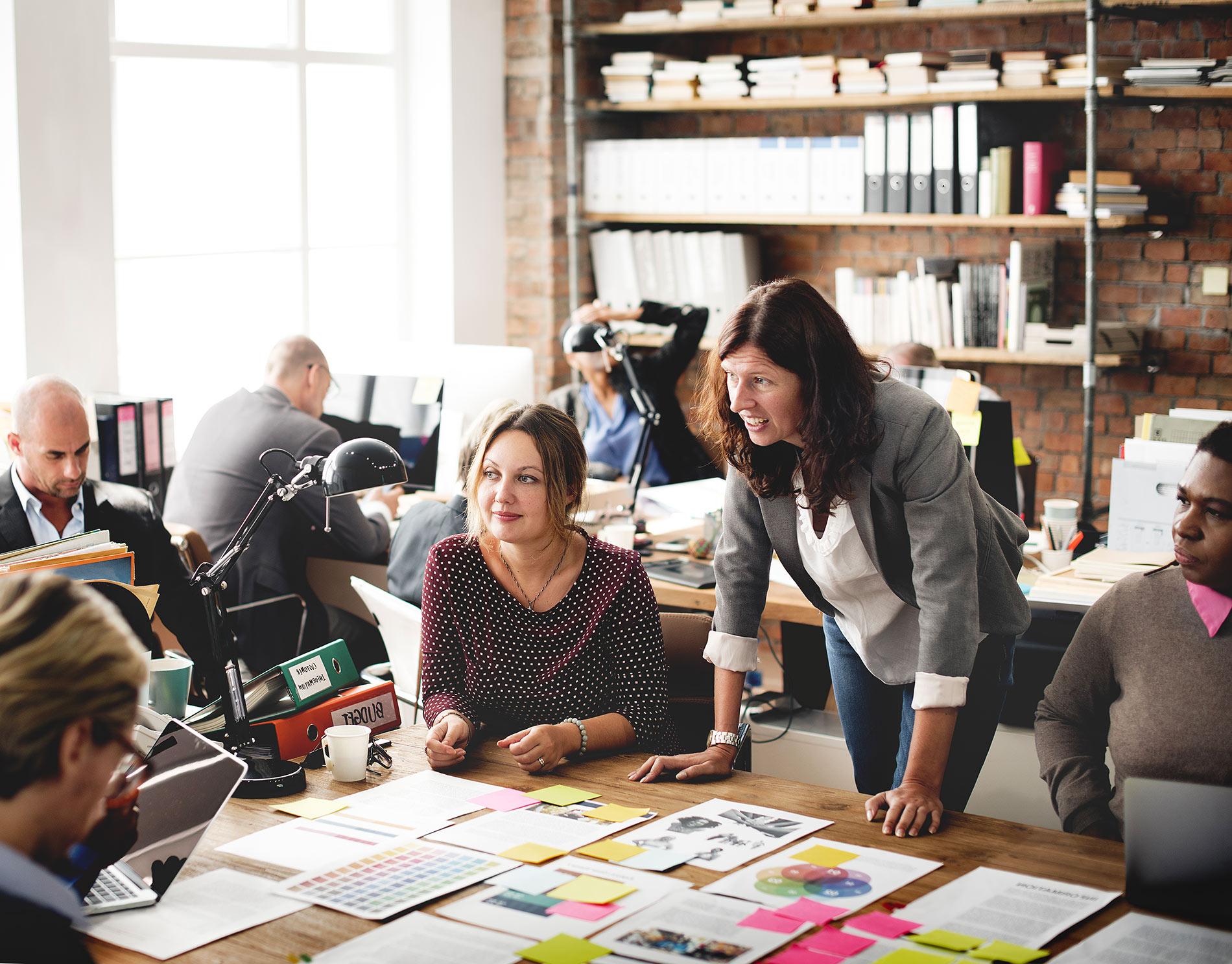 Les ETI et PME qui ont une strategie numerique gagnent plus et embauchent plus