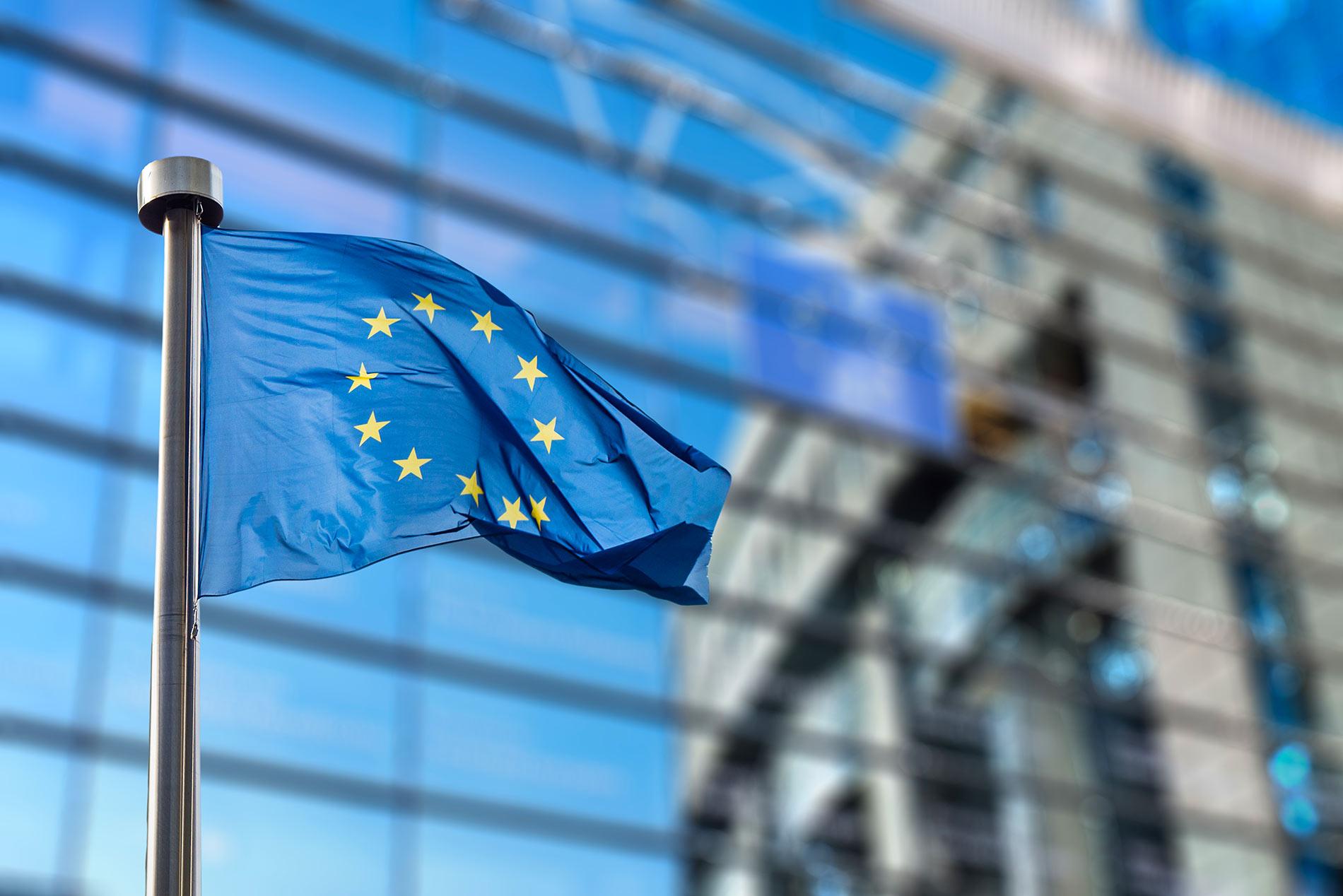 Tres haut debit, 5G, Wi-Fi : le plan de la Commission européenne pour les futurs réseaux