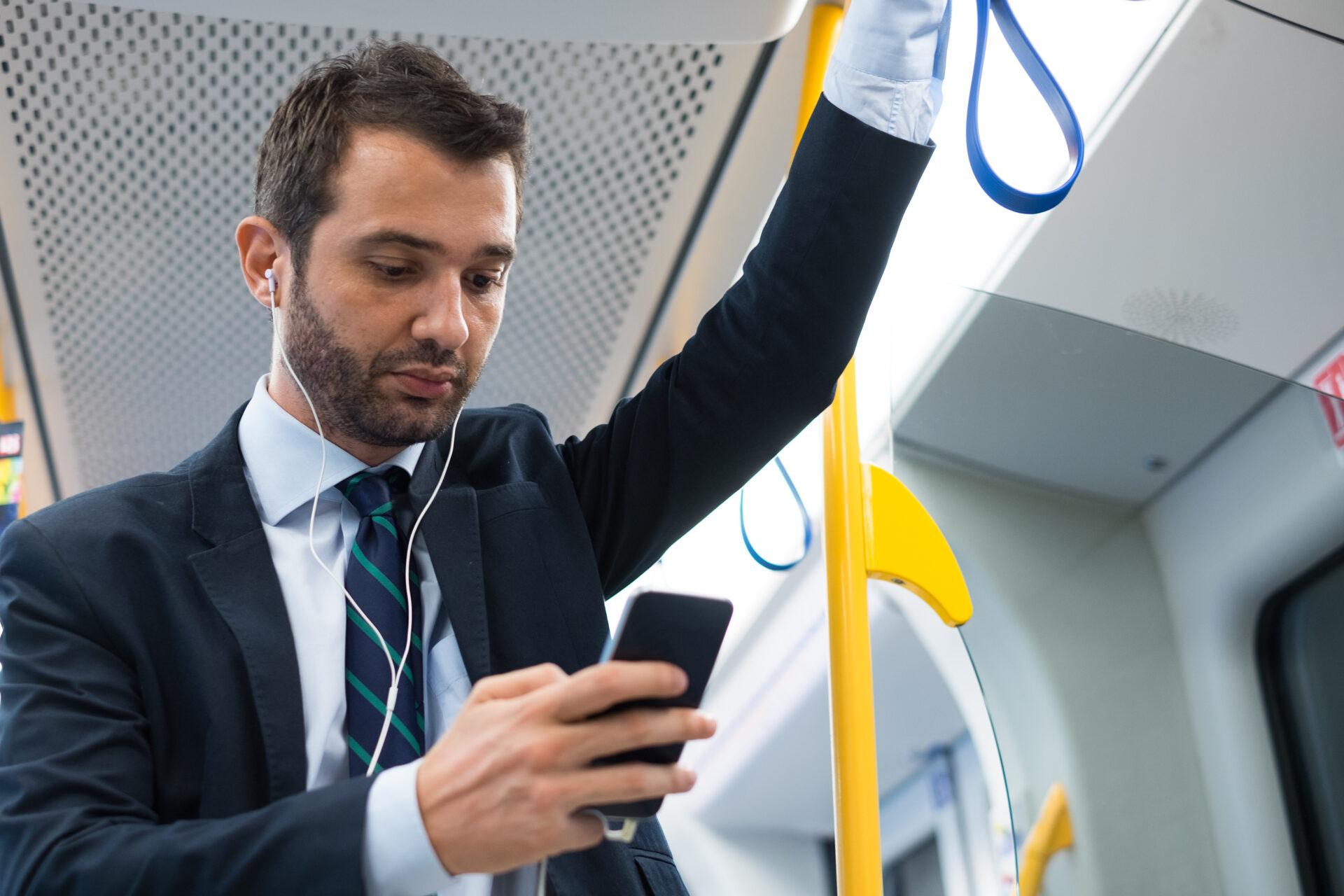 BYOD : les cles pour negocier un virage technologique