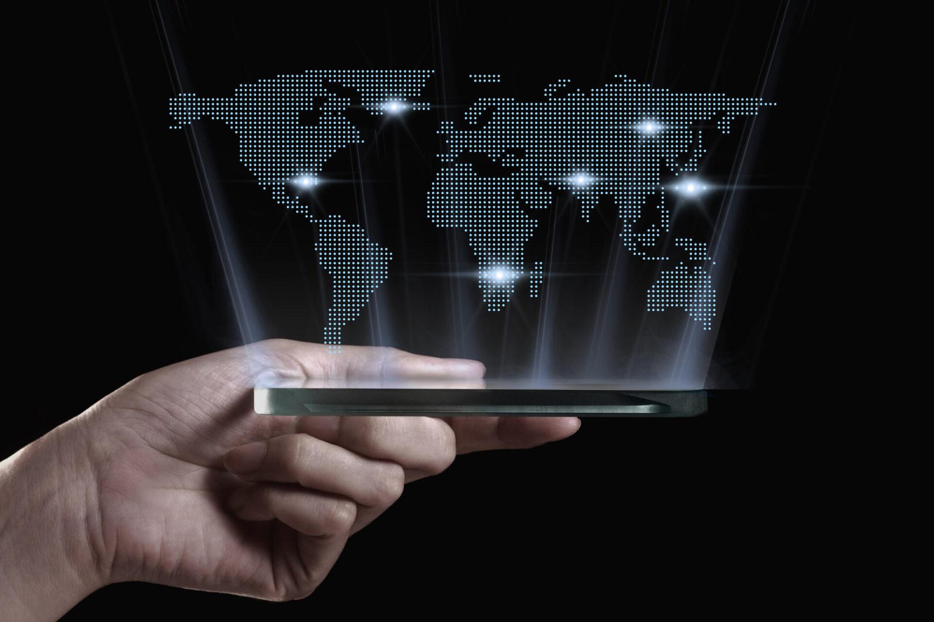 Le cap du milliard de smartphones 4G franchi en 2016