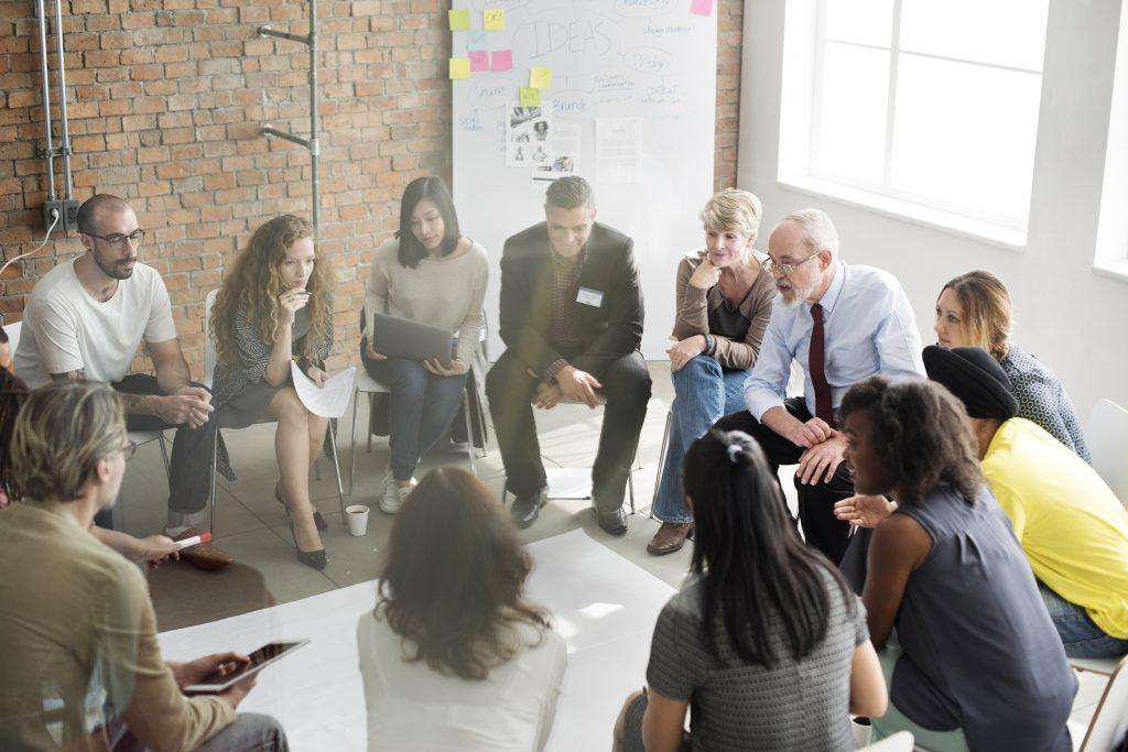 Transformation numerique : combiner la puissance industrielle et l'agilité start-up