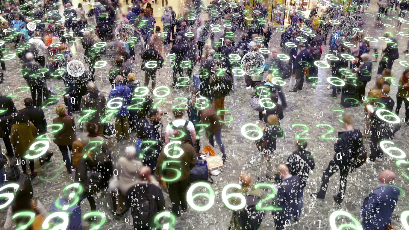 Big Data : On sait à quoi ça sert !