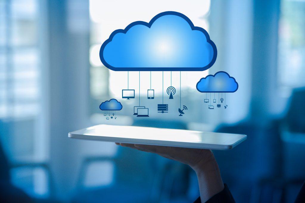 Le cloud comme plateforme de l'innovation