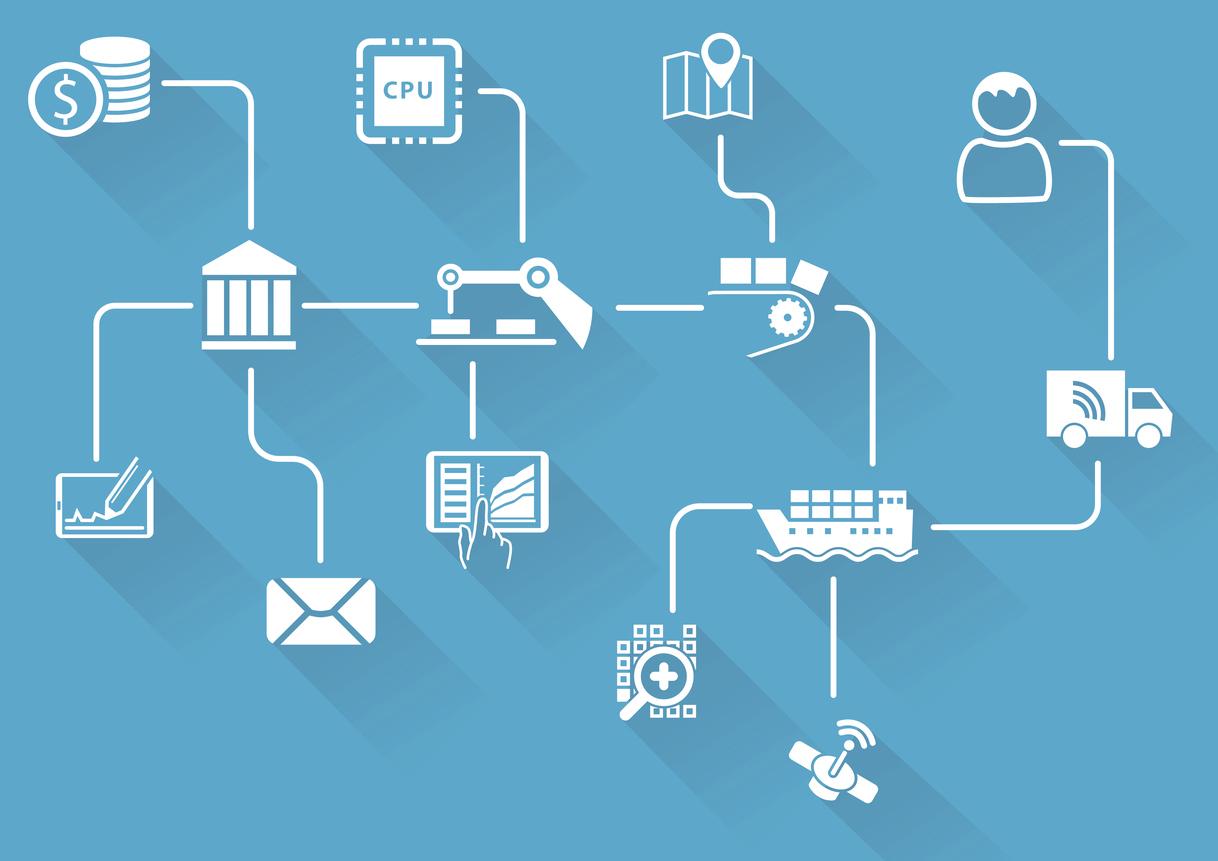 L'internet des objets améliore la maintenance dans l'industrie