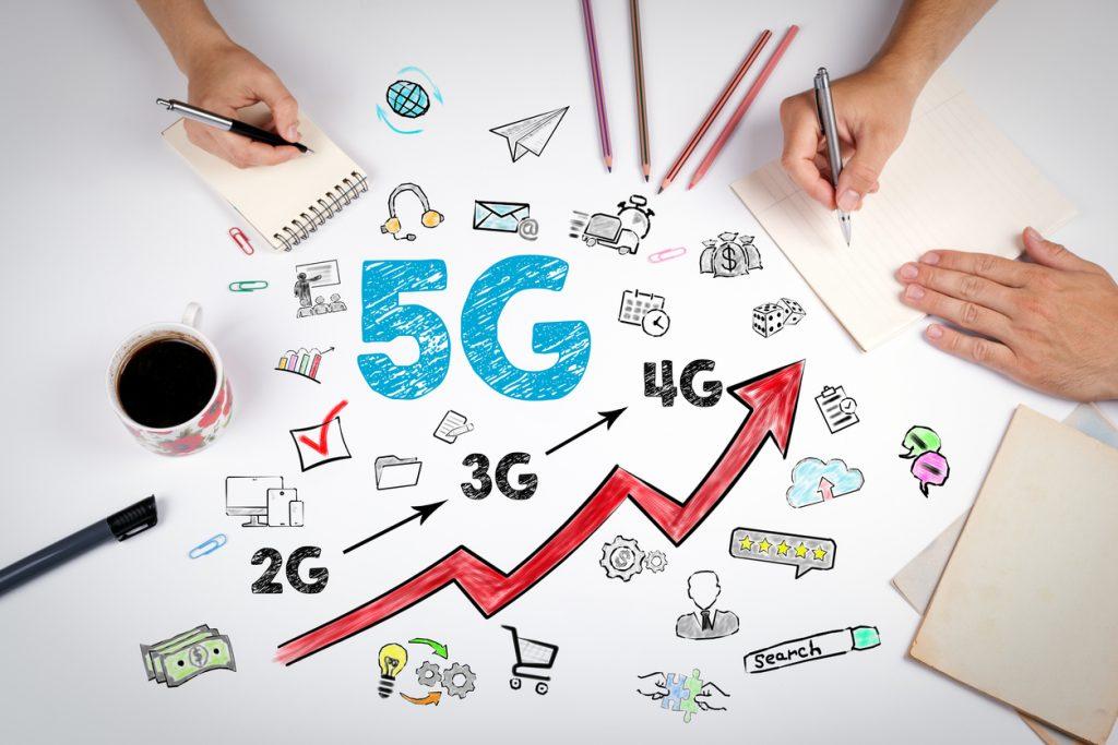5G le futur
