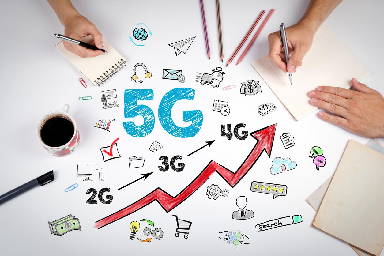 5G accélérer le futur