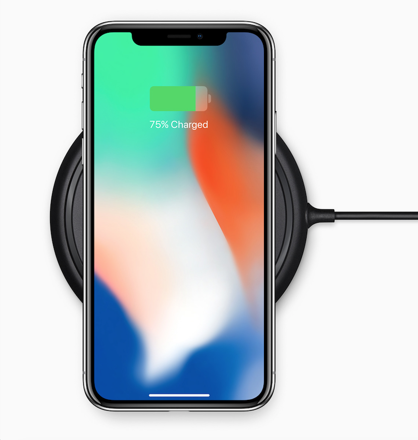 iphone 8 ou iphone X : telle est la question
