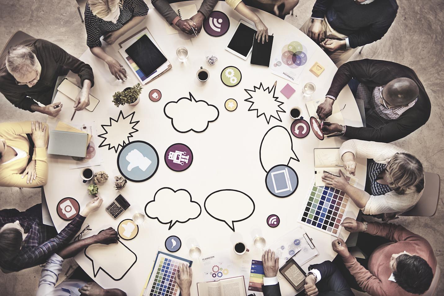 Transformation des entreprises… ou l'art de ne plus posséder