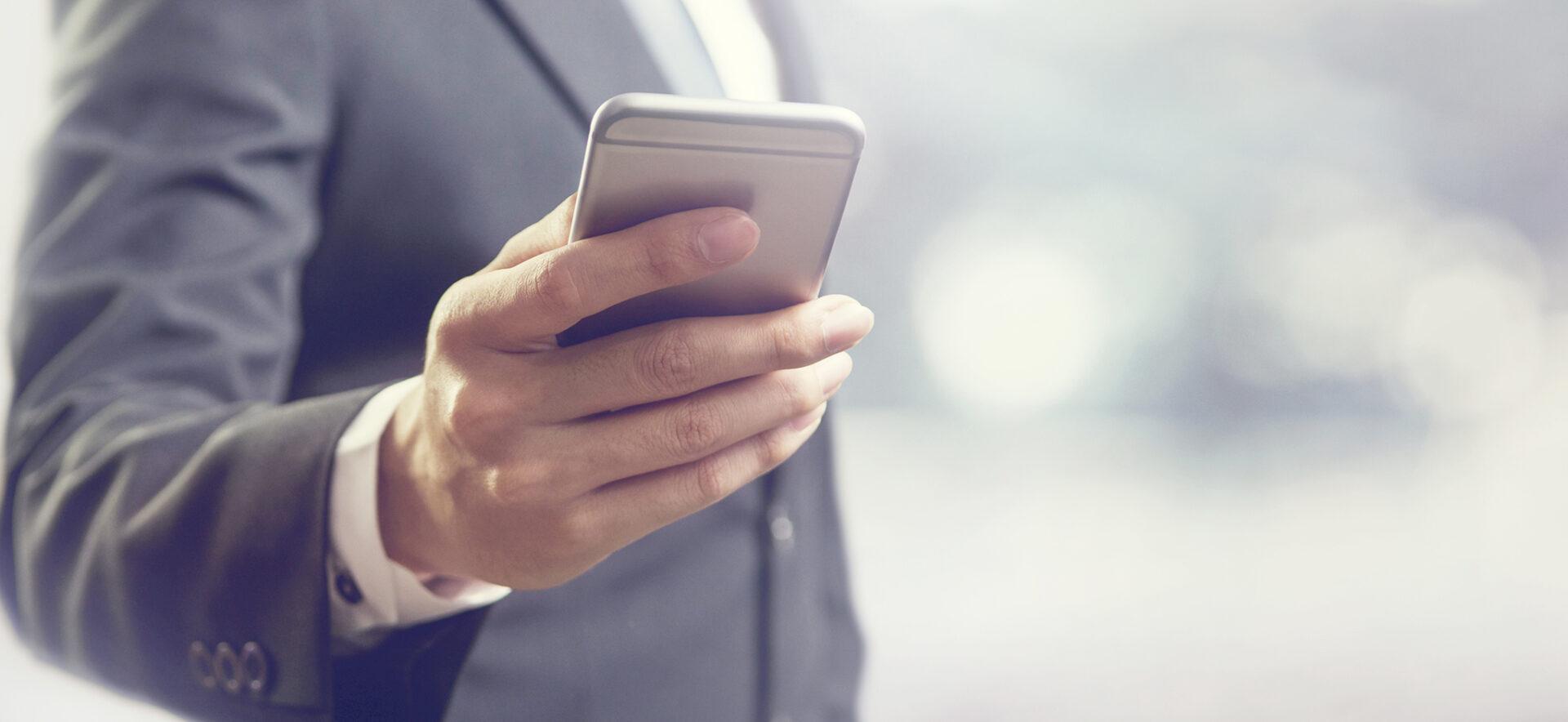 Le mobile en entreprise pourrait-il remplacer nos ordinateurs ?