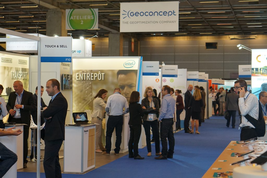 5 choses qu'il ne fallait pas rater au salon Mobility for Business