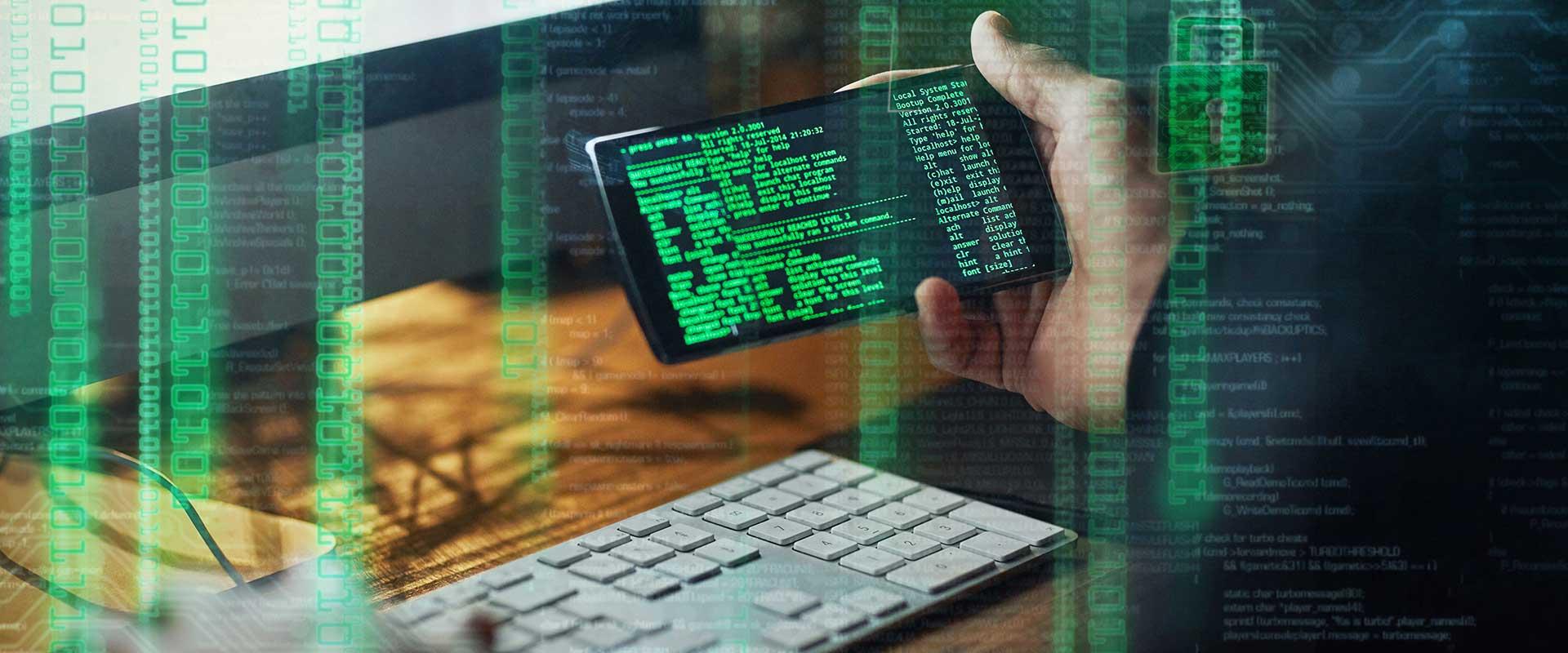 Cybersécurité : et si la meilleure défense était l'attaque