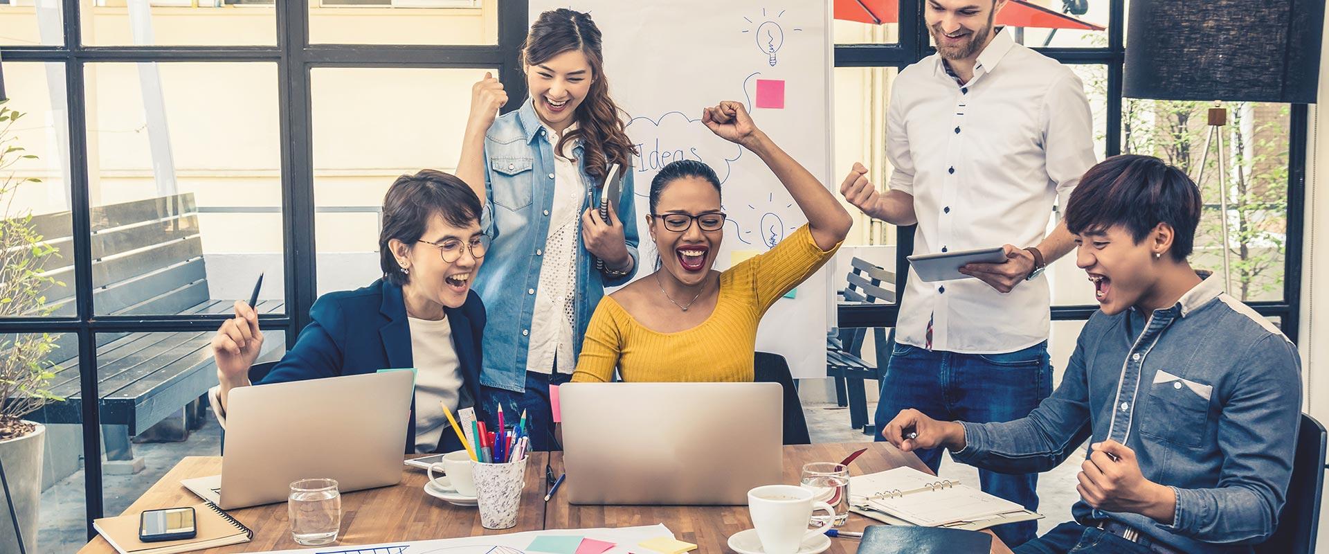 IoT au secours de la qualité de vie au travail
