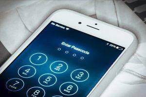 Sécurisation des smartphones, au doigt et à l'oeil !