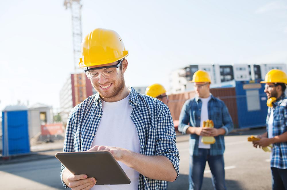 Connecter un chantier n'a jamais été aussi simple et facile !
