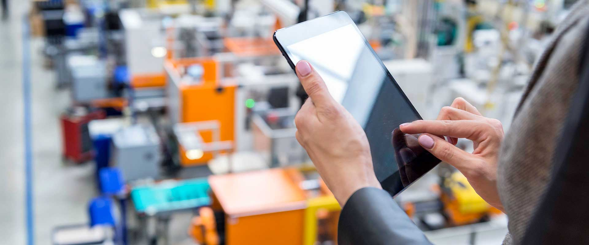 Retail - transformation digitale et nouveaux usages avec Leroy Merlin