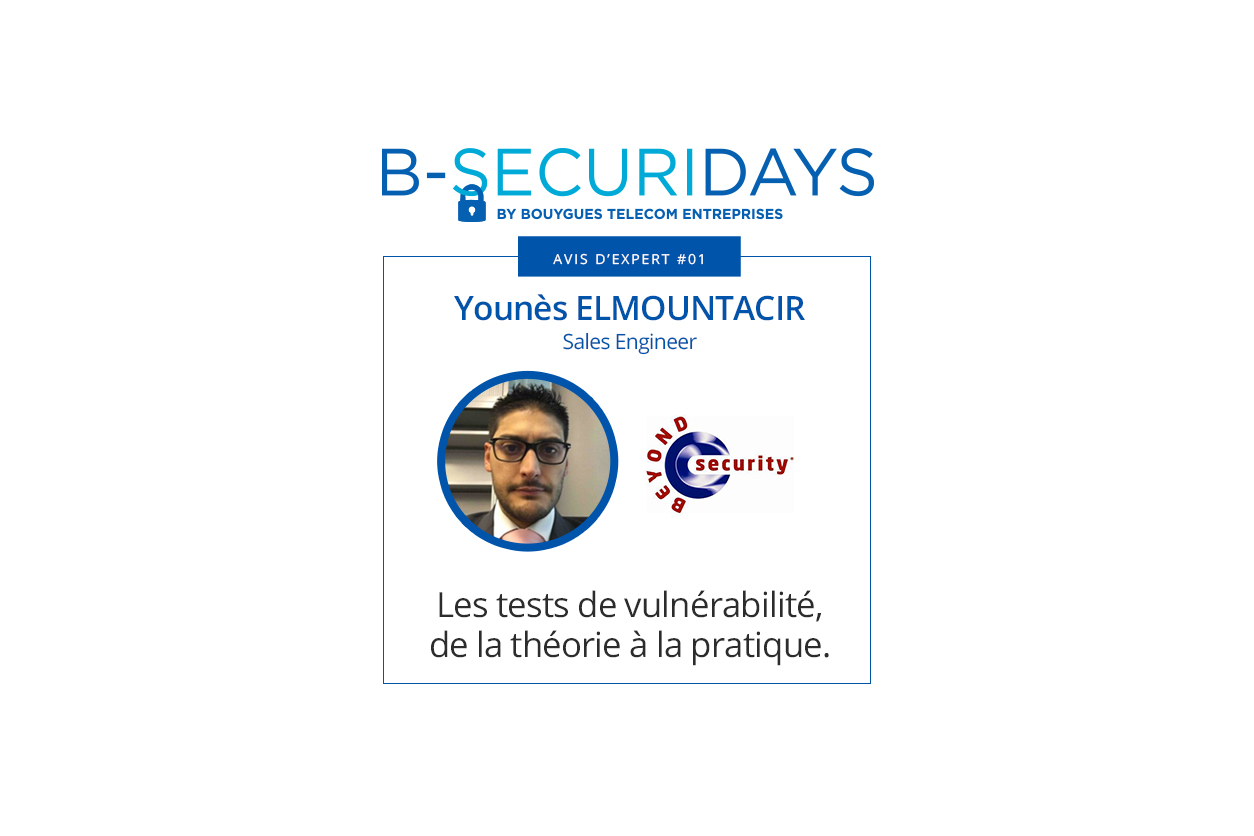 B-Securidays - Y.E. Beyond Security