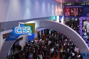 CES 2018 : What happens in Vegas doesn't stay in Vegas !