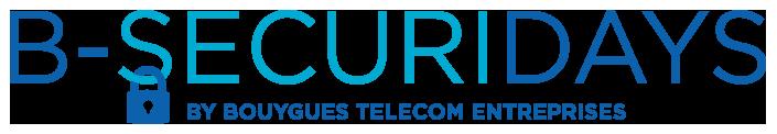 Logo B-Securidays