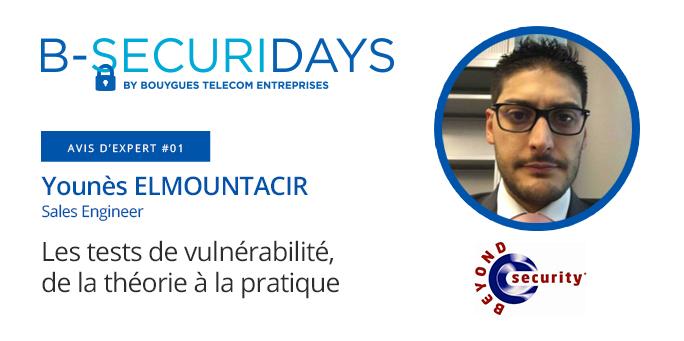 B-Securidays : Le rendez-vous de la cybersécurité pour les entreprises