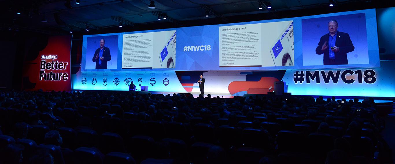 MWD 2018 : l'année de transition