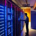 Plongée au coeur d'un Data Center !