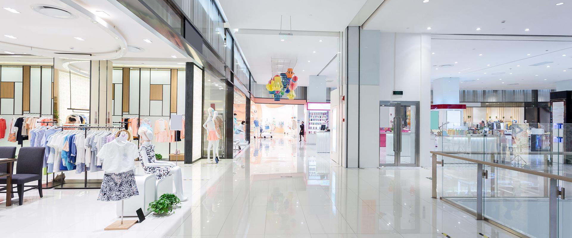 Connectivite des centres commerciaux : Cap vers la mutualisation