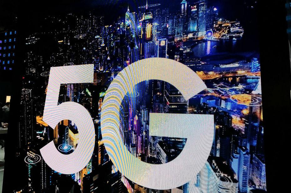 5G et VPN