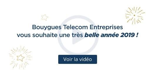 Bouygues Telecom Entreprises Telephonie Fixe Mobile Internet Et