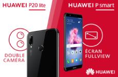 Huawei P20 Lite PSmart