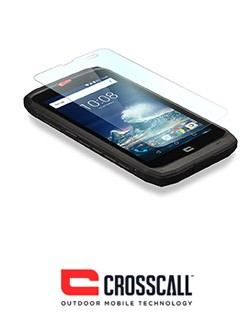 protection ecran crosscall