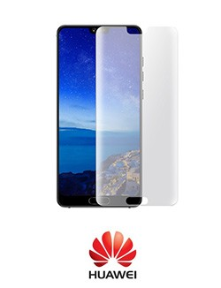 protection ecran huawei