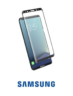 protection ecran samsung