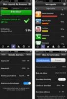 Application de suivi conso pour smartphone iOS